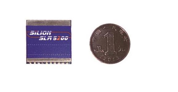 UHF RFID模块 SLR5200