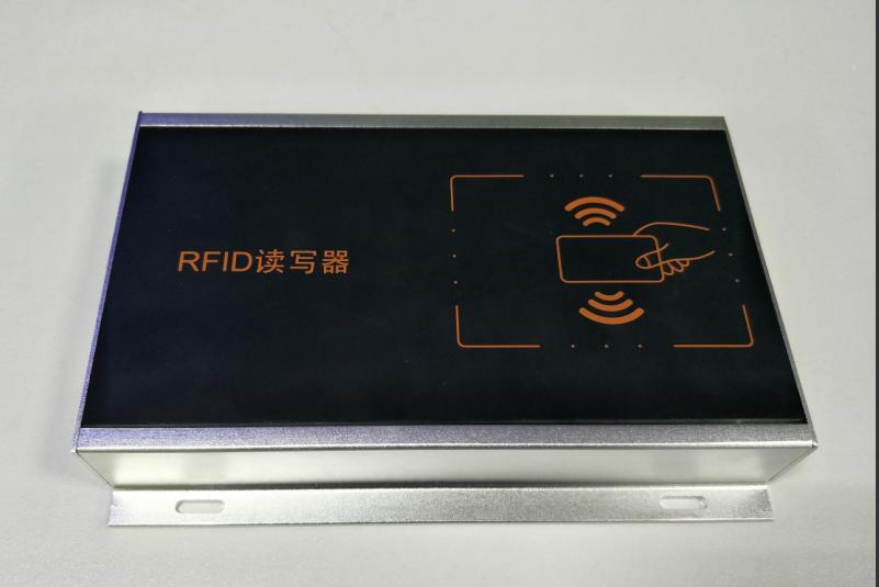 F5003高性能桌面式读写器