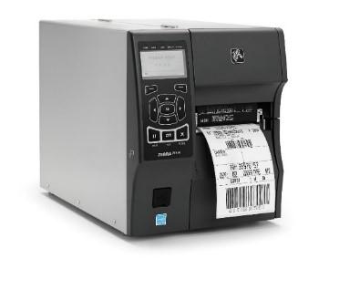 定制版ZT410 Silverline RFID 标签打印机