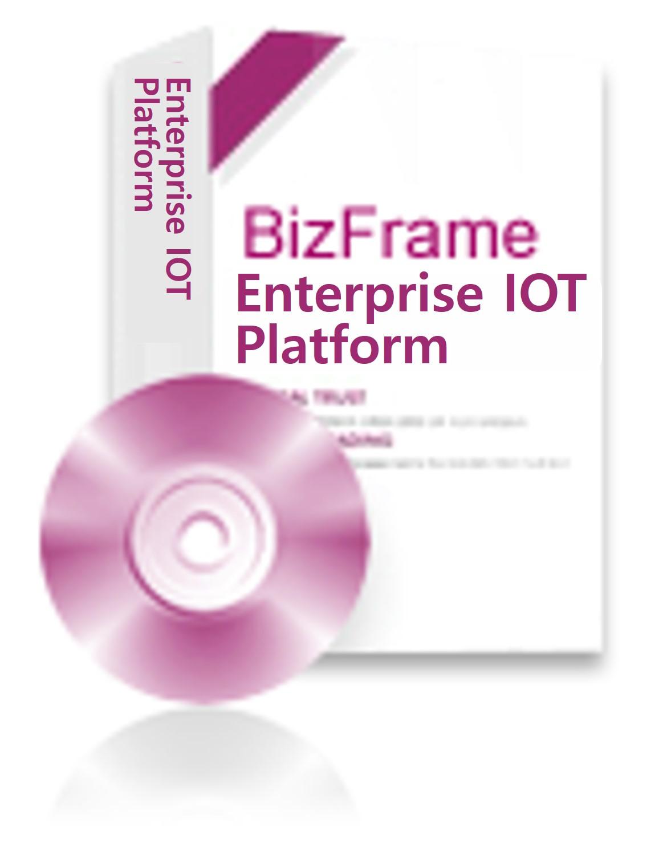 Bizframe Enterprise IOT Platform