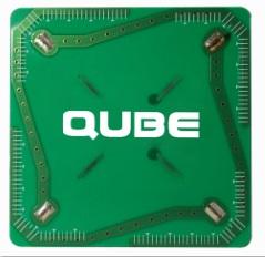 RAIN RFID Reader (QUBE)