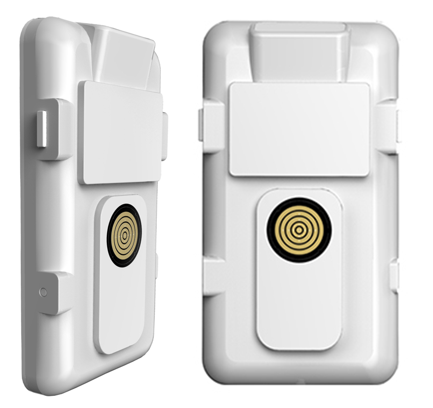2D Barcode Scanner /RFID