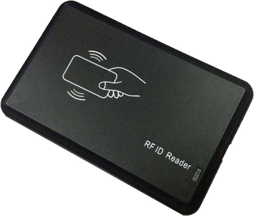 超高频RFID小型发卡器
