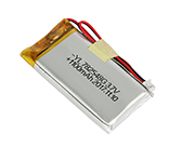 特殊耐高温锂电池