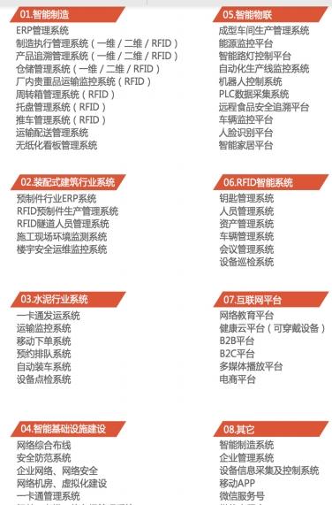 艾赛克_产品列表
